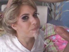Deepthroat videos