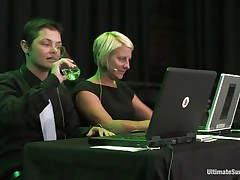 2 lesbians wrestling like wild bitches